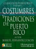 Costumbres y Tradiciones de Puerto Rico