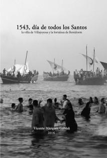 1543, día de todos los Santos