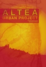 Libro Altea Urban Project, autor vicibopa