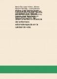 Estoma de eliminación en pacientes con cáncer colorrectal: factores determinantes e influencia del enfermero estomaterapeuta en la calidad de vida.