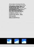 COMPARACIÓN DE LOS CUIDADOS DE ENFERMERIA EN LA NUTRICIÓN ENTERAL DOMICILIARIA Y LA HOSPITALARIA. UNA REVISIÓN BIBLIOGRÁFICA