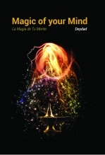 Libro Magic of your Mind - La Magia de tu Mente, autor Deyda Zavala
