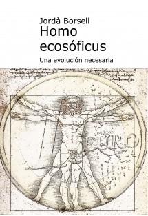 El Homo ecosóficus