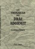 LES CRÒNIQUES DEL DRAC ADORMIT