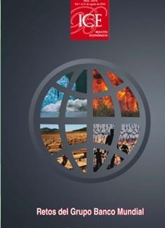 Boletín Económico. Información Comercial Española (ICE). Núm 3078