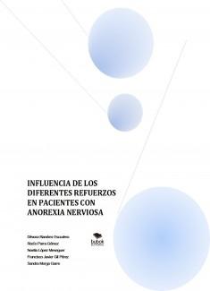 INFLUENCIA DE LOS DIFERENTES REFUERZOS EN PACIENTES CON ANOREXIA NERVIOSA
