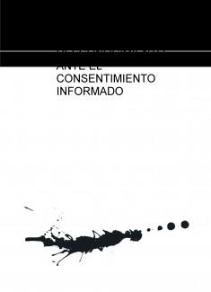 ANSIEDAD Y DESCONOCIMIENTO ANTE EL CONSENTIMIENTO INFORMADO