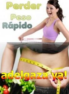 Bajar de peso, Bajando y Gozando.