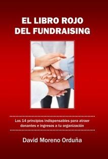 El libro rojo del fundraising