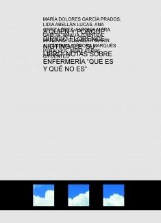 """A QUIÉN Y PORQUÉ DIRIGIÓ FLORENCE NIGTINGALE SU LIBRO: NOTAS SOBRE ENFERMERÍA """"QUÉ ES Y QUÉ NO ES"""""""