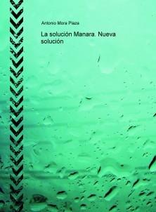 La solución Manara. Nueva solución