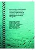 Simulacros de emergencias extrahospitalarias en la formación de enfermería: realización de un estudio transversal y búsqueda bibliográfica.