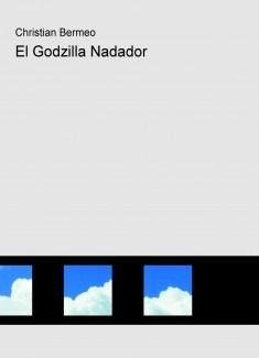El Godzilla Nadador