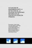 ENFERMERÍA Y LA SOLEDAD EN PERSONAS MAYORES DE UN CENTRO DE ATENCIÓN PRIMARIA. ACTUACION ENFERMERA