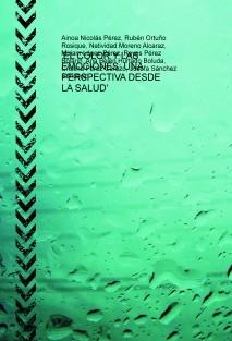 'EL COLOR Y LAS EMOCIONES: UNA PERSPECTIVA DESDE LA SALUD'