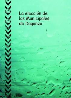 La elección de los Municipales de Daganzo