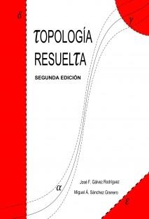 Topología Resuelta (segunda edición)