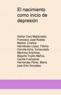 El nacimiento como inicio de depresión