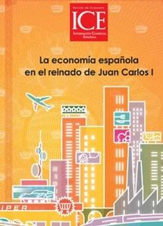 Revista de Economía. Información Comercial Española (ICE). Número doble 889-890