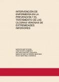 INTERVENCIÓN DE ENFERMERÍA EN LA PREVENCIÓN Y EL TRATAMIENTO DE LAS ÚLCERAS VENOSAS DE EXTREMIDADES INFERIORES