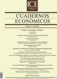 Cuadernos Económicos. Información Comercial Española (ICE). Núm. 91                Política económica europea