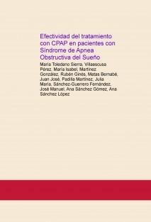 Efectividad del tratamiento con CPAP en pacientes con Síndrome de Apnea Obstructiva del Sueño