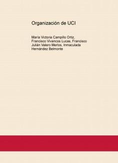 Organización de UCI