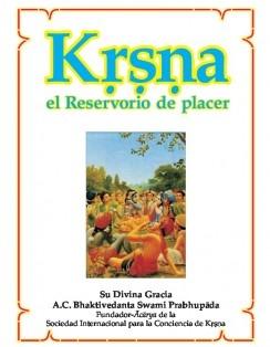 KRISHNA EL RESERVORIO DE PLACER