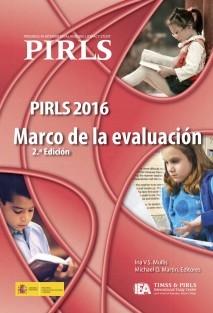 PIRLS 2016. Marco de la evaluación