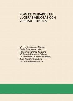 PLAN DE CUIDADOS EN ULCERAS VENOSAS CON VENDAJE ESPECIAL