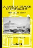 La antigua estación de Portugalete