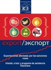 Boletín Económico. Información Comercial Española (ICE). Núm 3080