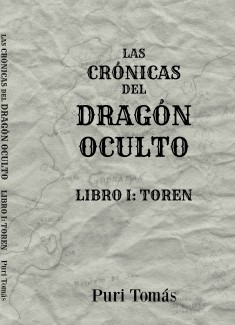 Las Crónicas del Dragón Oculto