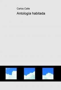 Antología habitada