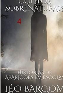 CONTOS SOBRENATURAIS 4