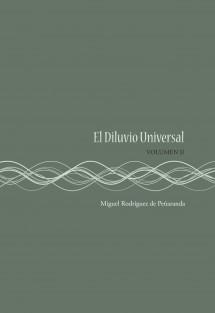 El Diluvio Universal (Volumen II)