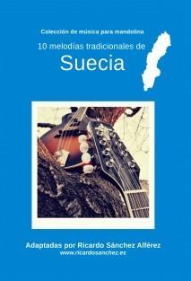 10 melodías tradicionales de Suecia.