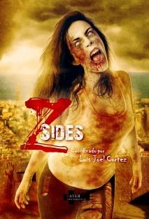 Z - Sides: Hispano Antología Zombie
