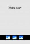 Polinizadores de Aster L. (Compositae) ibéricos