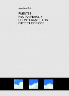 FUENTES NECTARÍFERAS Y POLINÍFERAS DE LOS DIPTERA IBÉRICOS