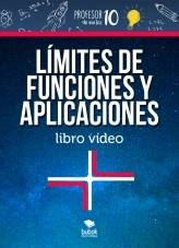 Limites de funciones y aplicaciones libro vídeo