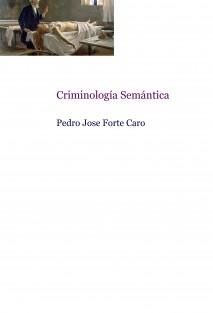 Criminología Semántica