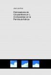 Polinizadores de Chrysanthemum L. (Compositae) en la Península Ibérica