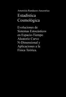 Estadística Cosmológica