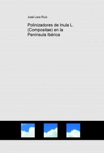 Polinizadores de Inula L. (Compositae) en la Península Ibérica