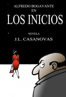 LOS INICIOS  Alfredo Bogavante