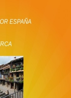 Paseando por España La Alberca