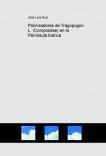 Polinizadores de Tragopogon L. (Compositae) en la Península Ibérica