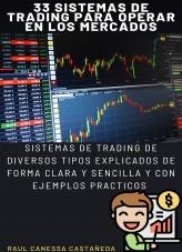 33 Sistemas de Trading Para Operar en los Mercados