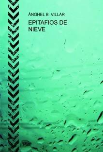 EPITAFIOS DE NIEVE